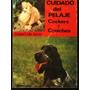 Cuidado Del Pelaje Caniches Y Cockers Rosa De Azar