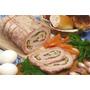 Matambre De Carne ,pollo, Pesto Y Criollito