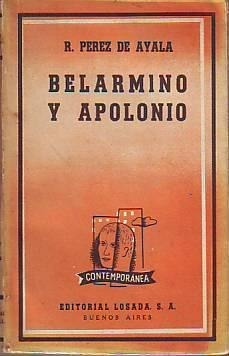 BELARMINO Y APOLONIO EPUB DOWNLOAD