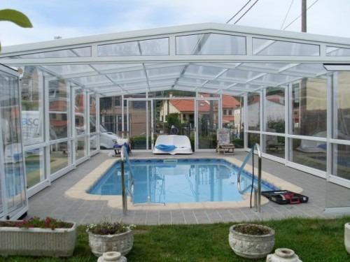 Construcci n de piscinas y natatorios de hormigon en for Precio construccion piscinas hormigon