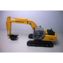 Miniatura Escavadeira New Holland E215