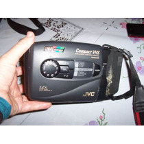 Cámara De Video. Vhs Camcorder Gr-ax 410jvc