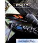Radio Telefono Yaesu Ft 817 Nd Hf Vhf Uhf Ultra Compacto
