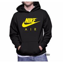 Blusa Moleton Nike Air Envio Imediato