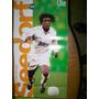 Poster Seedorf- Real Madrid (057) Ole Heroes Del Futbol