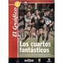 El Grafico Semana 4- Leonelli- Los Pumas/ Newby- All Blacks