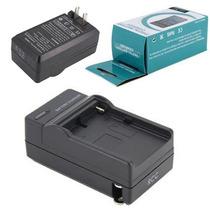 Carregador De Bateria Klic-7006 Kodak M550 M552 M575 M580