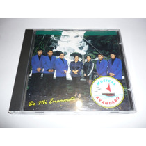 Musical Avandaro De Mi Enamorate Cd 1999 Rarisimo!