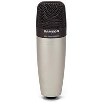 Samson Co1 Microcondensador