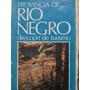 Libreriaweb Mapa Turistico Provincia De Rio Negro