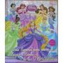 Guia Esencial Para Entrar Al Magico Mundo De Las Princesas