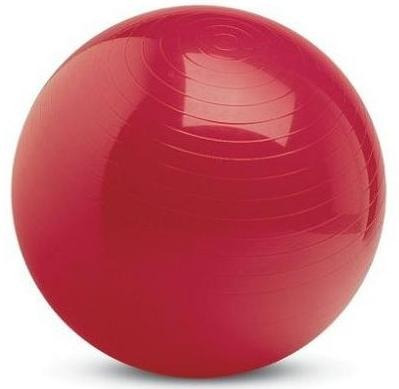 Pelota Yoga Pilates Body Ball Roja De 75 Cm Gym Fitness - Bs. 55.900 ... c9684413f6a9