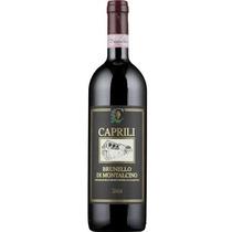 Vinho Italiano Caprili Brunello Di Montalcino 750ml