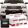 Módulo Subida Vidro Sensorizado Toyota Hilux Sw4 2009 / 2015