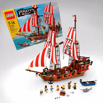 Lego 70413 The Brick Bounty. Barco De Piratas