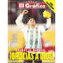 El Gráfico Especial 73 C- Argentina 1 Australia 0-repechaje