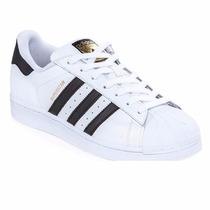 Adidas Superstar Hombre (us9) (uk8 1/2) Fr 42 2/3 2860