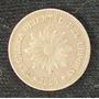 Jm * Uruguay 1 Centesimo 1924 Ex