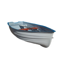 Botes Doble Fondo, Gran Navegabilidad 12 C Sin Rec Con Oca