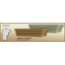 Parthenon Molduras Cornisa Para Exterior Cp01