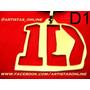 Personalizados Dijes De One Direction Artistas Online