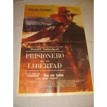 Afiches De Cine Antiguos Con Donald Sutherland