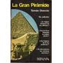 La Gran Pirámide··=·tomás Doreste·=·editorial Diana