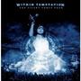 Within Temptation Silent Force Tour 2 Dvd Nuevo Sellado