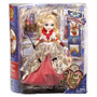 Ever After High Apple White Throne Coming, Mattel