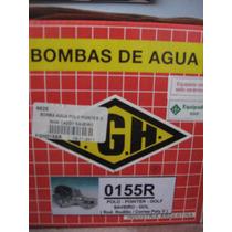 Bomba De Agua Ford Orion,pointer