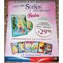 Barbie Coleccion Sueños Y Aventuras Poster De Kiosco