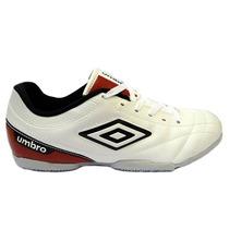 Tenis Futsal 10124-attak Umbro (12) - Branco