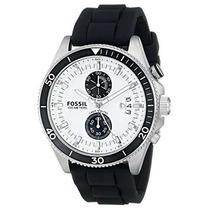 Reloj Fossil Ch2933 Negro