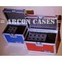 Arcon Cases Mic X 6 Y 12 - Baules Estuches Racks A Medida