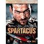 Digipack Temporada 1 Completa Spartacus 4 Dvds Original