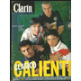 * Revista Clarin Futbol 98 Torneo Clausura Fixture Estrellas