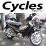 Beta 110 Yamaha Crypton Honda Wave Okm 2016 Financia X Te