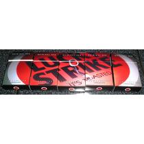 Coleccion De 5 Lucky Strike Box Cajas Limitadas Rompecabezas
