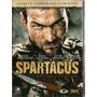 Spartacus Temporada 1 Completa- En Dvd - Original.