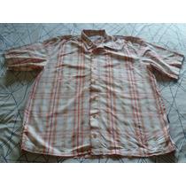 Camisa Chevignon Talle M Mangas Cortas