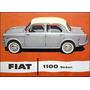 Fiat 1100 Horquilla 1ra Caja De Cambio Nueva Legitima Fiat