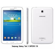 Tablet Samsung Galaxy Tab 3 T211 3g 8gb+nota-1ano D.garantia