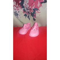 Sapato Para A Boneca Meu Bebezão Da Estrela