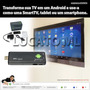 Sua Tv Como Smart Tv C/ Mini Pc Mk809iv Android 4.4 Top |ap