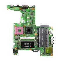 Placa Mãe Dell Inspiron 1525 - 07211-3/ds2 Intel/48.4w002.03