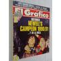 El Grafico Nº 3744 - Newells Old Boys Campeon 90/91