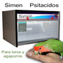 Incubadora Para Loros Simen Mod. La60. Electronica.