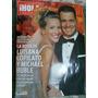 Luisana Lopilato Y Michael Buble, Revista Hola, Abril 2011
