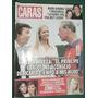Revista Caras 1226 Neumann Valeria Mazza Shakira Prandi