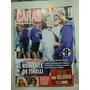 Revista Caras N 1514 Romance Tinelli Paula En La Plata